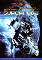 Supernova - British DVD cover (xs thumbnail)