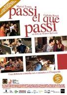 Passi El Que Passi - Spanish Movie Poster (xs thumbnail)