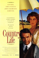 Country Life - Movie Poster (xs thumbnail)