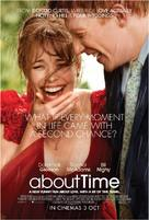 About Time - Singaporean Movie Poster (xs thumbnail)