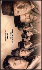 """""""The Magnificent Seven"""" - Movie Poster (xs thumbnail)"""