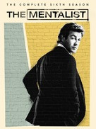 """The Mentalist"" - Movie Cover (xs thumbnail)"