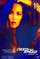 Need for Speed - Movie Poster (xs thumbnail)