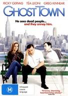 Ghost Town - Australian DVD movie cover (xs thumbnail)