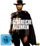 Il buono, il brutto, il cattivo - German Movie Cover (xs thumbnail)