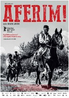 Aferim! - Czech Movie Poster (xs thumbnail)