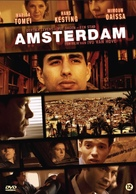 Amsterdam - Dutch Movie Cover (xs thumbnail)