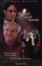 Tuesdays with Morrie - Movie Poster (xs thumbnail)