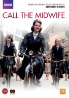 """""""Call the Midwife"""" - Danish DVD movie cover (xs thumbnail)"""
