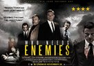 Who Needs Enemies - British Movie Poster (xs thumbnail)