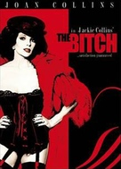 The Bitch - Movie Cover (xs thumbnail)