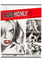 Mudhoney - Movie Poster (xs thumbnail)