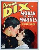 Moran of the Marines - Movie Poster (xs thumbnail)
