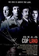 Cop Land - Movie Poster (xs thumbnail)