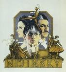 Nijinsky - Movie Poster (xs thumbnail)