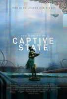 Captive State - Movie Poster (xs thumbnail)