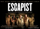 The Escapist - Movie Poster (xs thumbnail)