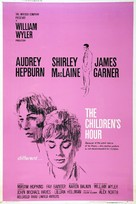 The Children's Hour - Movie Poster (xs thumbnail)