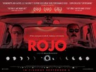 Rojo - British Movie Poster (xs thumbnail)
