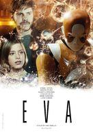 Eva - British Movie Poster (xs thumbnail)
