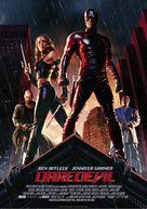 Daredevil - German Movie Poster (xs thumbnail)