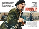 Minamata - British Movie Poster (xs thumbnail)