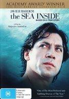 Mar adentro - Australian DVD movie cover (xs thumbnail)