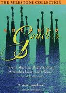 Antonio Gaudí - DVD cover (xs thumbnail)