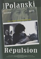 Repulsion - French Movie Poster (xs thumbnail)
