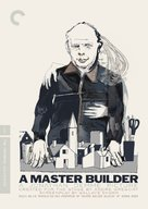 A Master Builder - DVD movie cover (xs thumbnail)
