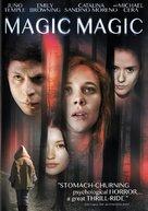 Magic Magic - DVD cover (xs thumbnail)