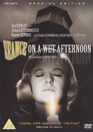 Seance on a Wet Afternoon - British DVD cover (xs thumbnail)