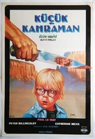 Death Valley - Turkish Movie Poster (xs thumbnail)
