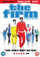 The Firm - British Movie Cover (xs thumbnail)