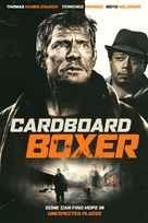 Cardboard Boxer - Movie Cover (xs thumbnail)
