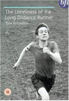 The Loneliness of the Long Distance Runner - British DVD movie cover (xs thumbnail)