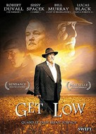 Get Low - French DVD cover (xs thumbnail)
