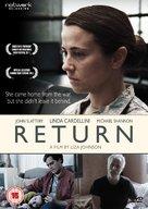Return - British DVD cover (xs thumbnail)