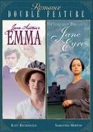 Jane Eyre - DVD cover (xs thumbnail)