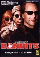 Bandits - Italian Movie Cover (xs thumbnail)