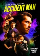 Accident Man - DVD movie cover (xs thumbnail)