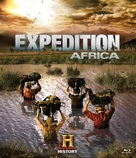 """Expedition Africa"" - Blu-Ray cover (xs thumbnail)"