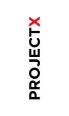 Project X - Logo (xs thumbnail)