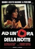 Night Watch - Italian DVD movie cover (xs thumbnail)