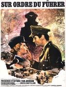 Battaglia d'Inghilterra, La - French Movie Poster (xs thumbnail)