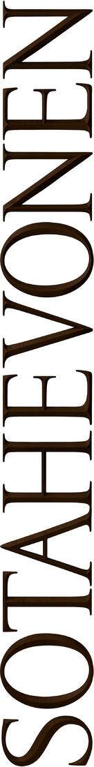 War Horse - Finnish Logo (xs thumbnail)