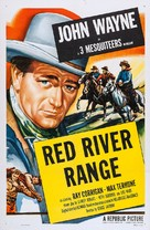 Red River Range - Movie Poster (xs thumbnail)