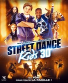 All Stars - French DVD movie cover (xs thumbnail)