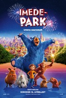 Wonder Park - Estonian Movie Poster (xs thumbnail)
