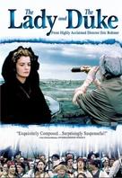 Anglaise et le duc, L' - DVD movie cover (xs thumbnail)